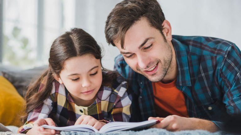 راهکارهایی برای لذت بردن از خواندن