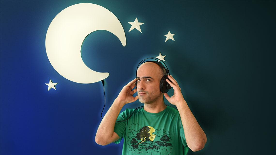 تخفیف کتاب صوتی در سهشنبهها با ماهآوا
