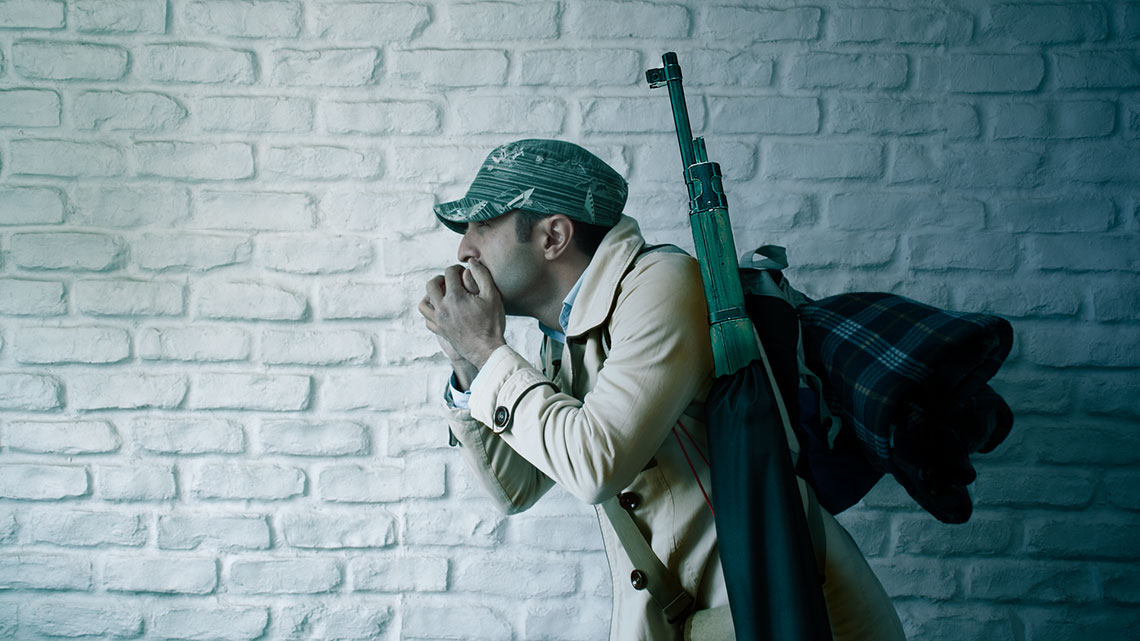 در سالگرد جنگ جهانی اول، «وداع با اسلحه» و «دکتر ژیواگو» بخوانید