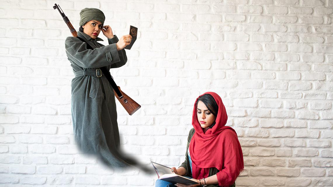 کتابهایی که دنیای زنان را روایت میکنند