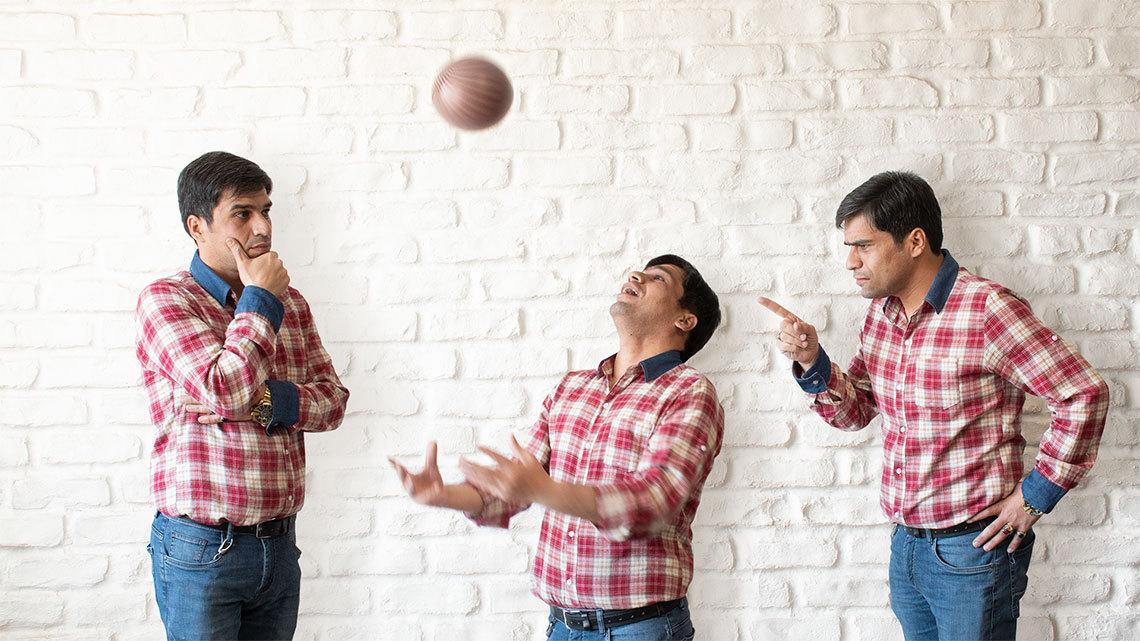ساختن رابطه سالم با سهگانه تحلیل رفتار متقابل