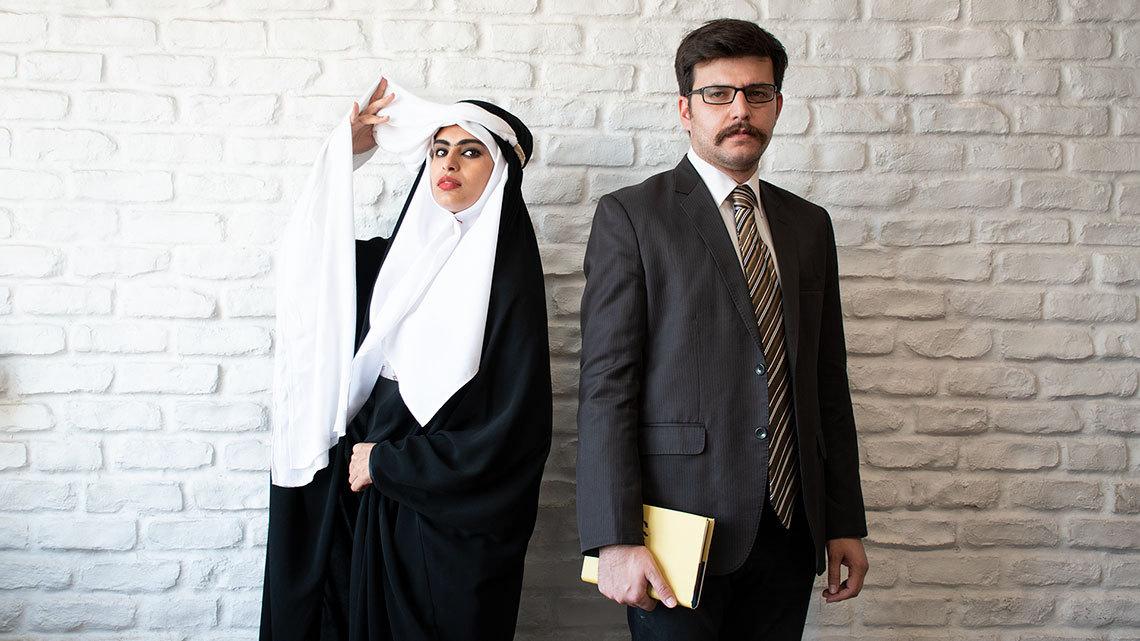 از زنان سیبیلو تا مردان بیریش؛ گشتی در کتابهای تاریخ معاصر ایران