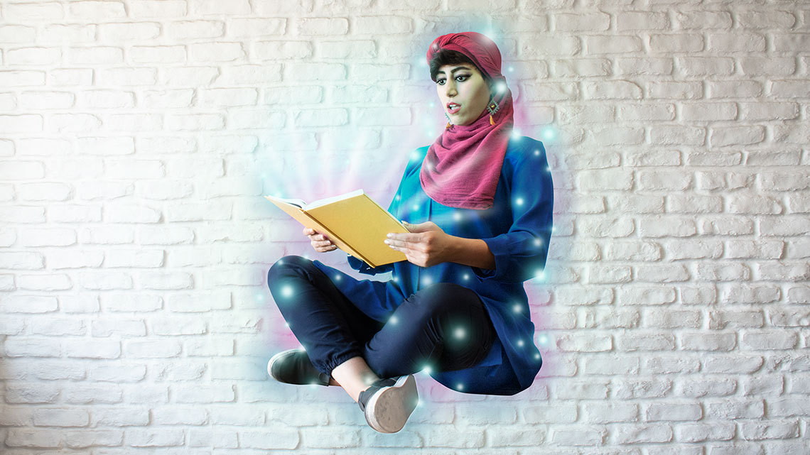 معرفی بهترین رمان های فانتزی ایرانی