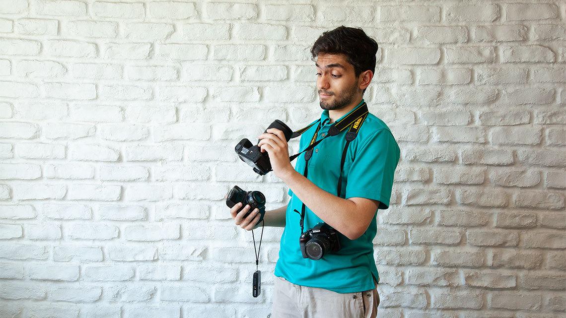 معرفی بهترین کتاب های آموزش عکاسی