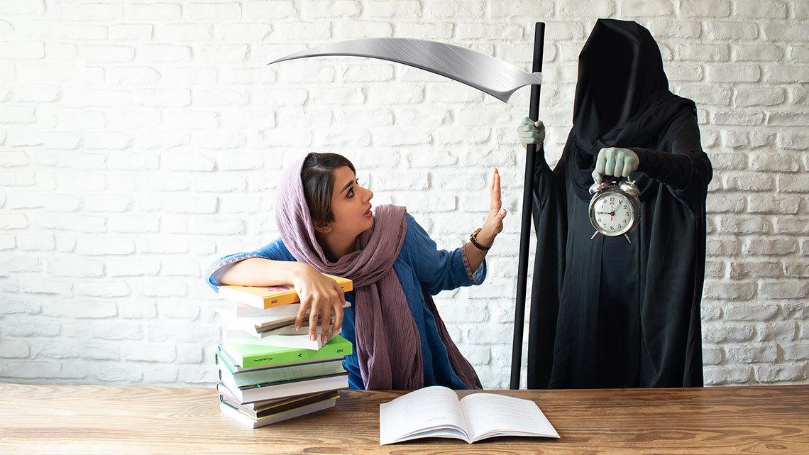 معرفی ۴۰ کتابی که قبل از مرگ باید خواند