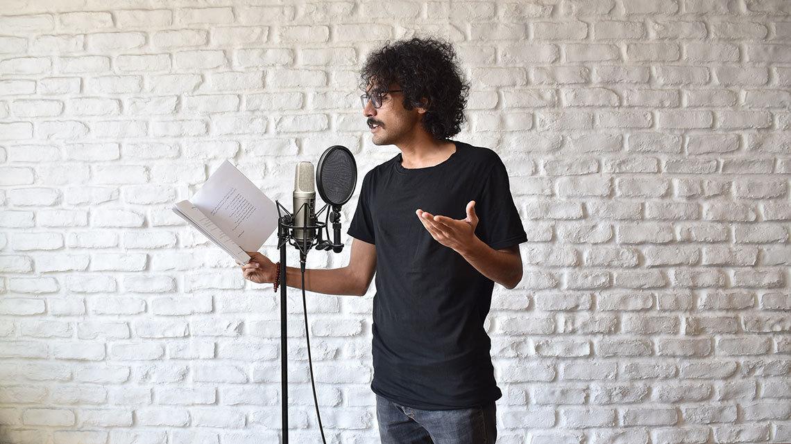 چگونه کتاب صوتی تولید کنیم ؟