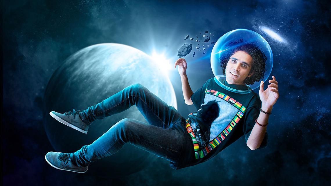 معرفی کتابهایی برای شروع مطالعه درباره نجوم و فضا