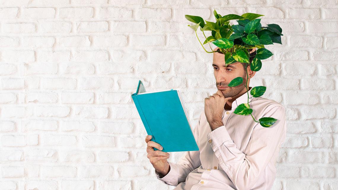 معرفی کتاب در جستجوی طبیعت ساوان درون ما عکس کتاب