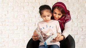 چرا باید برای بچه ها قصه کودکانه بخوانیم؟