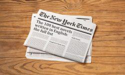 آشنایی با پرفروش ترین کتاب های نیویورک تایمز