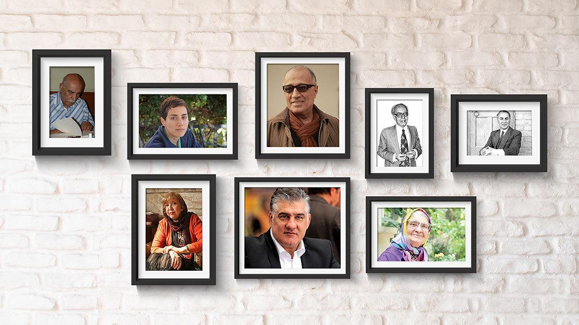 کتاب زندگینامه موفق ایرانی که زندگی سختی داشتند